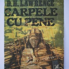 D. H. Lawrence - Sarpele cu pene
