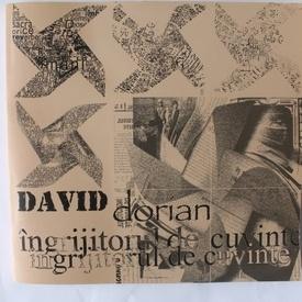 David Dorian - Ingrijitorul de cuvinte