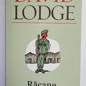 David Lodge - Racane, nu ti-e bine!