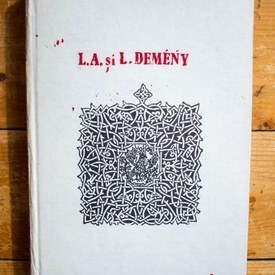 Demeny Lajos, Lidia A. Demeny - Carte, tipar si societate la romani in secolul al XVI-lea (editie hardcover)