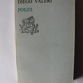 Diego Valeri - Poezii (editie bilingva, romano-italiana)