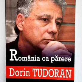 Dorin Tudoran - Romania ca parere