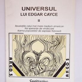 Dorothee Koechlin de Bizemont - Universul lui Edgar Cayce (vol. 2)