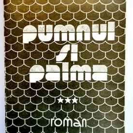 Dumitru Popescu - Pumnul si palma (vol. III)