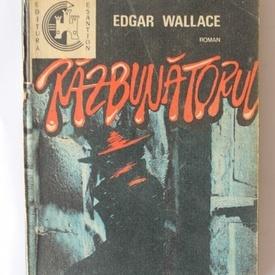 Edgar Wallace - Razbunatorul