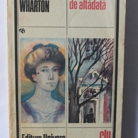 Edith Wharton - New York-ul de altadata