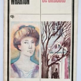 Edith Wharton - New York-ul de altadata