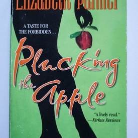 Elizabeth Palmer - Plucking the apple
