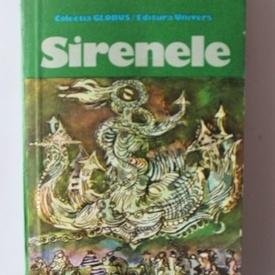 Emmanuel Robles - Sirenele