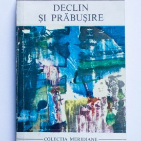 Evelyn Waugh - Declin si prabusire