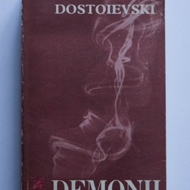 F. M. Dostoievski - Demonii