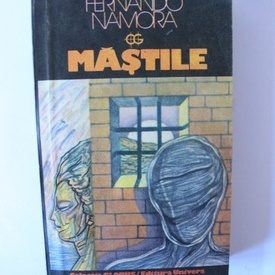 Fernando Namora - Mastile