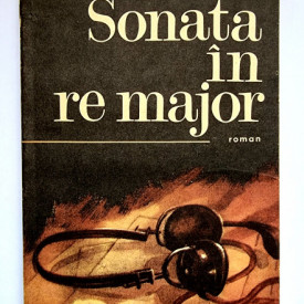 Francisc Munteanu - Sonata in re major