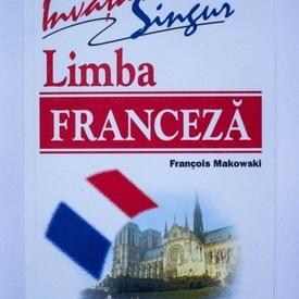 Francois Makowski - Invata singur limba franceza