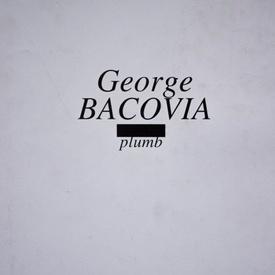 George Bacovia - Plumb (editie hardcover, bibliofila)