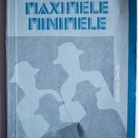 Gheorghe Schwartz - Maximele, minimele