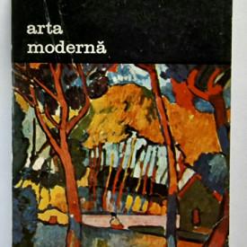 Giulio Carlo Argan - Arta moderna (1770-1970) (vol. I)