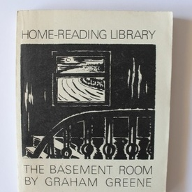 Graham Greene - The basement room