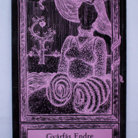 Gyarfas Endre - Zsuzsanna kertje