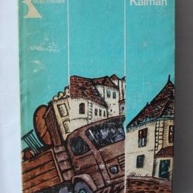 Gyorffi Kalman - Intoarcerea (editie hardcover)