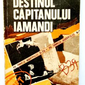 Haralamb Zinca - Destinul capitanului Iamandi