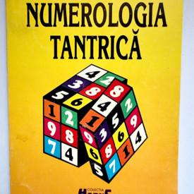 Harish Johari - Numerologia tantrica