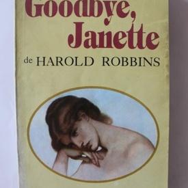 Harold Robbins - Goodbye, Janette