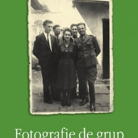 Heinrich Boll - Fotografie de grup cu doamna
