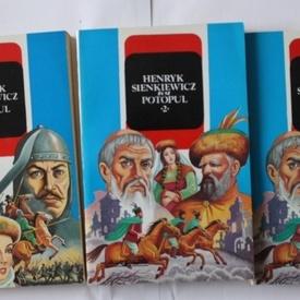Henryk Sienkiewcz - Potopul (3 vol.)