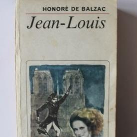 Honore de Balzac - Jean-Louis