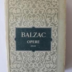 Honore de Balzac - Opere IV