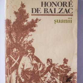 Honore de Balzac - Suanii