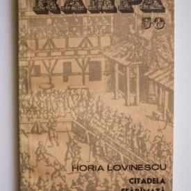 Horia Lovinescu - Citadela sfaramata
