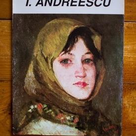 I. Andreescu - Colectia de arta (album bilingv, roman-englez)