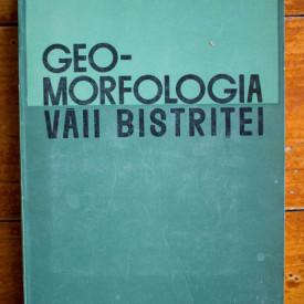 I. Donisa - Geomorfologia Vaii Bistritei