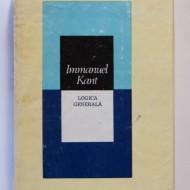 Immanuel Kant - Logica generala (editie hardcover)