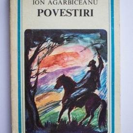 Ion Agarbiceanu - Povestiri