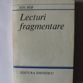 Ion Pop - Lecturi fragmentare