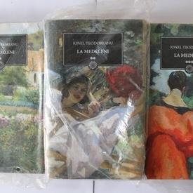 Ionel Teodoreanu - La Medeleni (3 vol., editie hardcover)