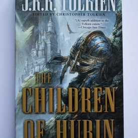 J.R.R. Tolkien - The Children of Hurin