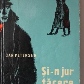Jan Petersen - Si-n jur tacere