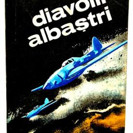Jan Stiavnicky - Diavolii albastri
