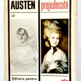 Jane Austen - Mandrie si prejudecata