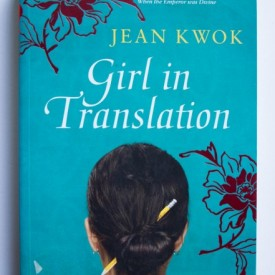 Jean Kwok - Girl in Translation