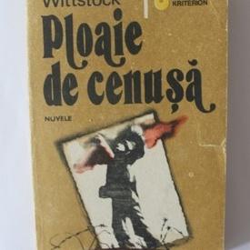 Joachim Wittstock - Ploaie de cenusa