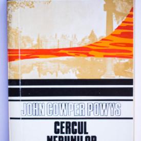 John Cowper Powys - Cercul nebunilor