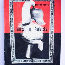 Joseph Roth - Marsul lui Radetzky