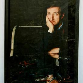 Julian Barnes - Nimicul de temut (editie hardcover)