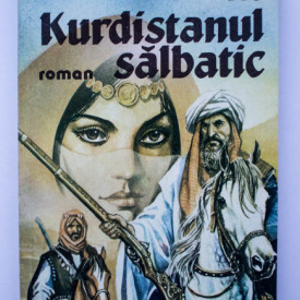 Karl May - In Kurdistanul salbatic