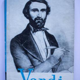 L. Solovtova - Giuseppe Verdi. Viata si opera